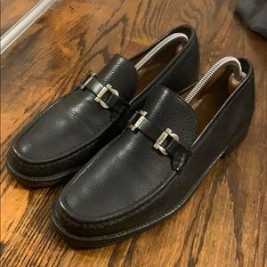Men's Ferragamo Loafers